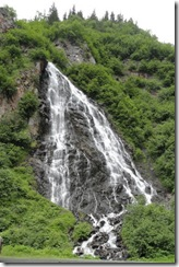 20100625-87 Horsetail Falls