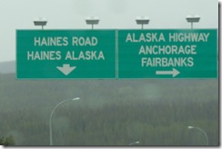 30-44 Haines Road sign
