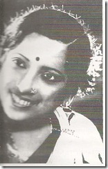 T.P.Rajalakshmi, the first Movie Queen of Tamil Cinema