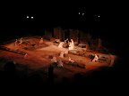 Ancient Theatre of Epidavros, Peloponnese, Greece Slideshow