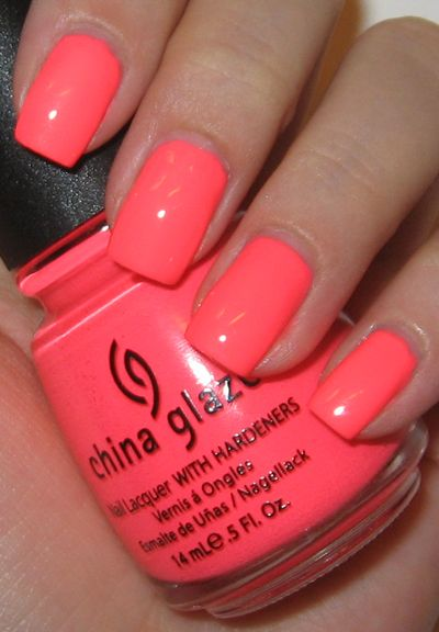 China Glaze Flip Flop Fantasy