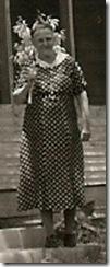Ida M Montgomery Austin