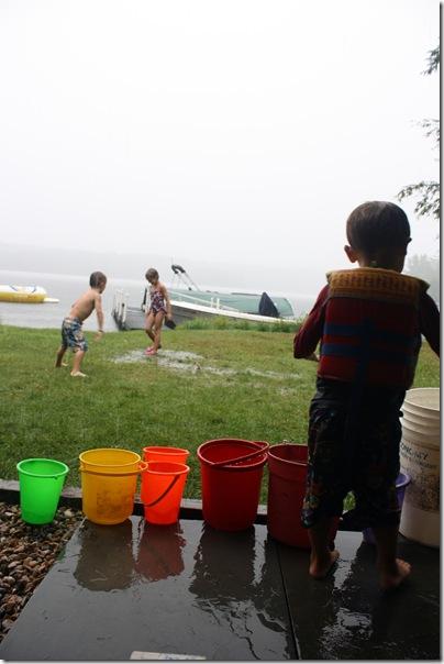 rainbuckets