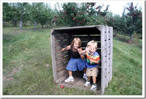 appleweirdkids