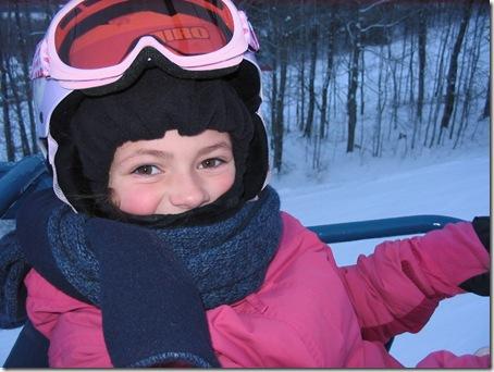 skichairride