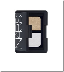 NARS double eye shadow box summer 2004