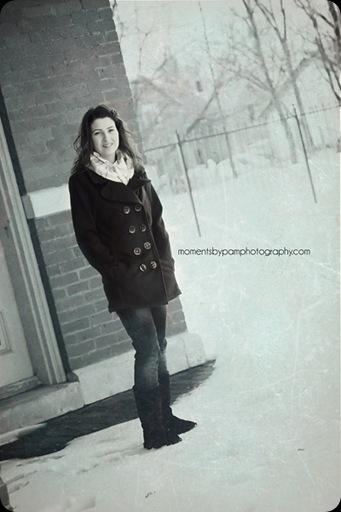 Amanda B Senior 2011 Winter 122 02 logo