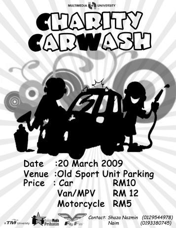 srm car wash