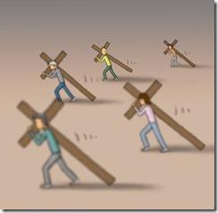 6 Never Cut Cross 不要锯短我们的十字架