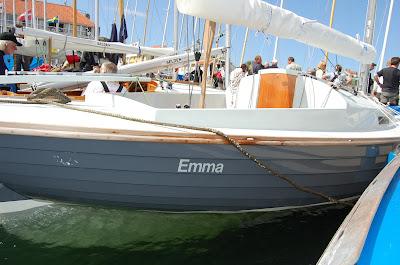 DEN 634 Emma i Marstrand