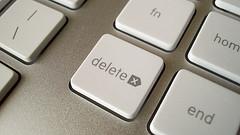 deletar