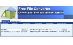 site free file convert