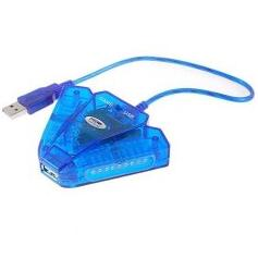 adaptador pc usb ps2