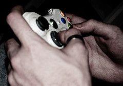 controle joystick pc