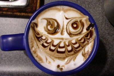 Cappuccino artístico