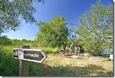 Parque Ecológico Rio Formoso