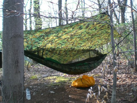 claytor jungle hammock review outdoor blog  claytor jungle hammock review  rh   hammockcamping blogspot