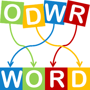 JUMBLE Pro Anagram Word Puzzle For PC