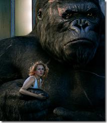 Håller King Kong sig undan vid renovering?