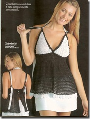Moda Croche Fashion0049