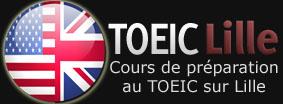 cours de préparation au TOEIC à Lille