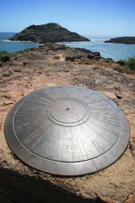 Torres Straight Cape York Australia