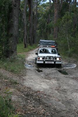 Croajingalong National Park Victoria Australia
