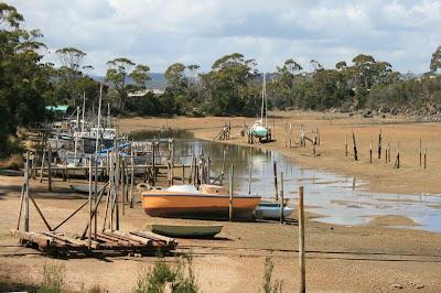 Port Sorell Tasmania Australia