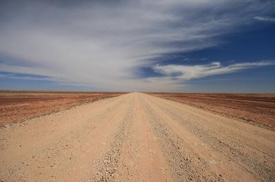 Birdsville Track South Australia