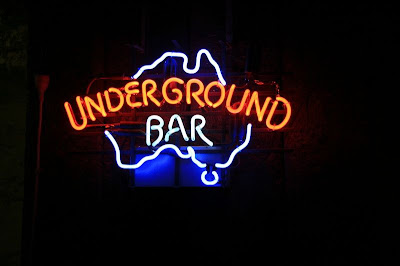 Underground Hotel White Cliffs New South Wales Australia