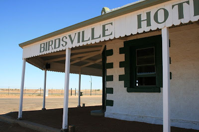 Birdsville Hotel Queensland Australia