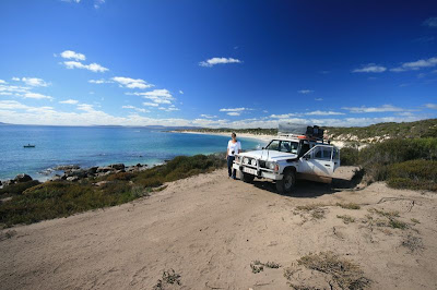 Coffin Bay National Park South Australia