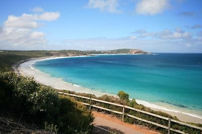 Esperance Beach Western Austraila