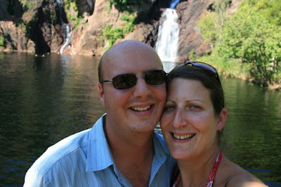 Litchfield National Park, Wangi Falls Northern Territory Australia