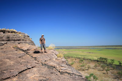 Ubirr, Kakadu National Park Northern Territory Australia