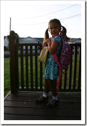 Peachies first day of school 003