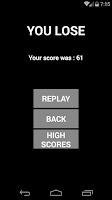 Screenshot of Swipe