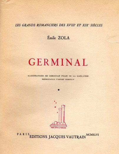 Germinal, 1946
