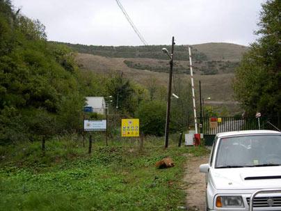 Mina El Valle-Boinás