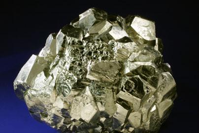 Pirita-Pyrite