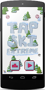 Tap Ski Extreme - screenshot