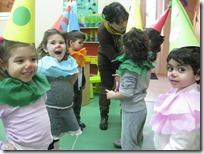 μικροί καρναβαλιστές (4)