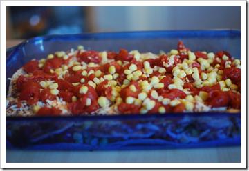 7-11 Lasagna - Mexican Lasagne Recipe