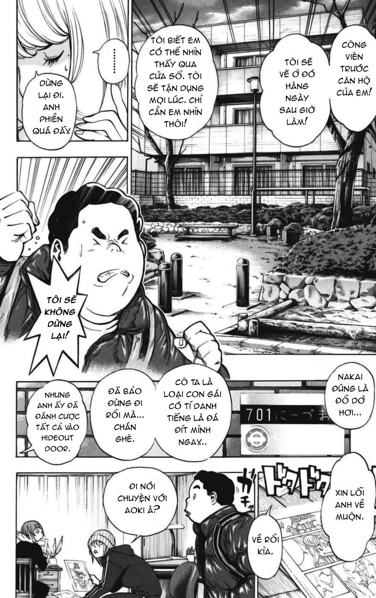 Bakuman。 Chap 38 - Truyen.Chap.VN