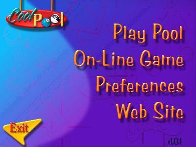 Download Billiard Cool Pool Ultra PC Game img 2