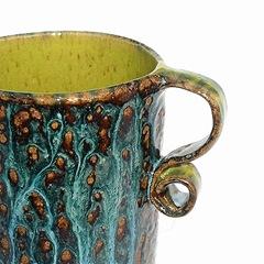 glazedOver Neon Cobreen Mug