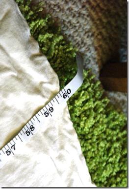 wrap measurements