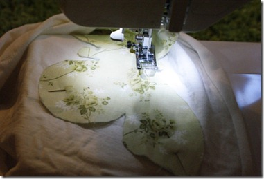 wrap sewing