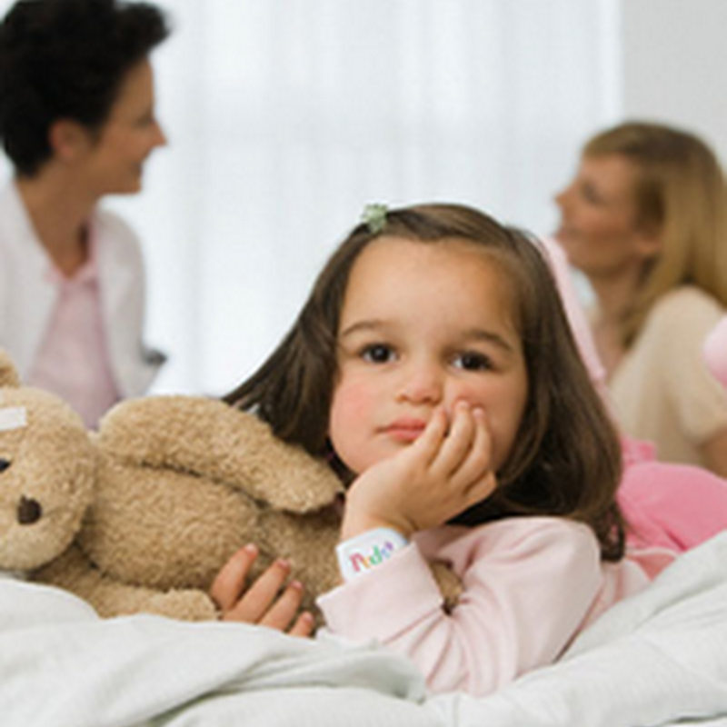 Pediatrics : ENDOCRINOLOGY