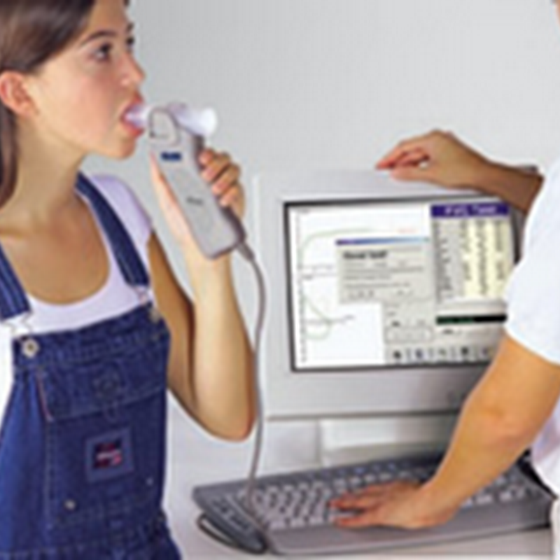 Approach to the Respiratory Patient : Pulmonary Function Tests (PFTs)